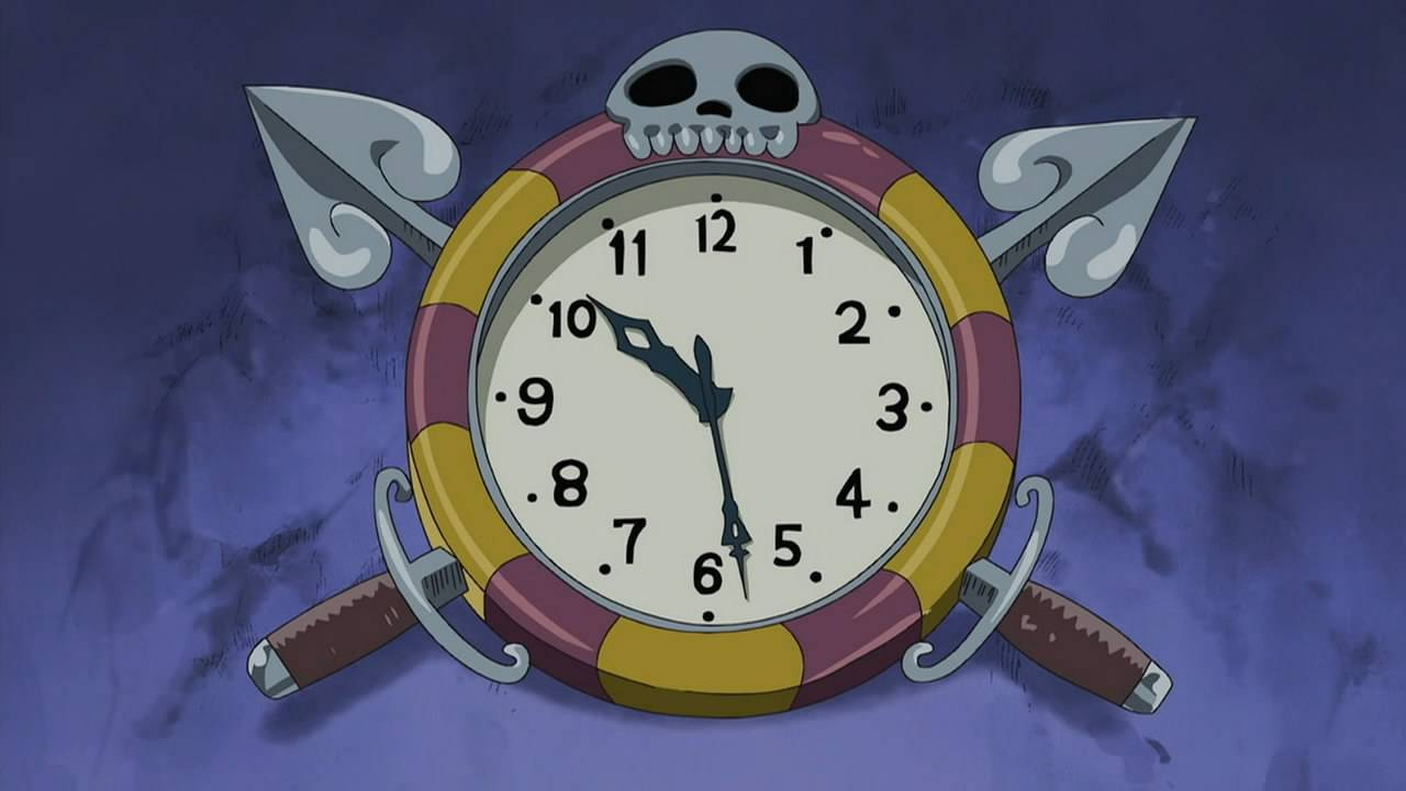 One Piece: Catching One Piece Time Calculator